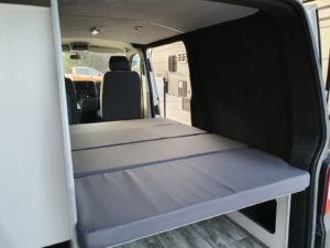 Dux Camper Sport Camper Van 8