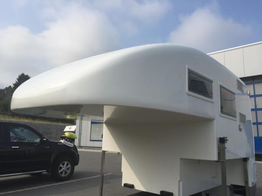 Camp Crown Mono 6 von DUX Camper