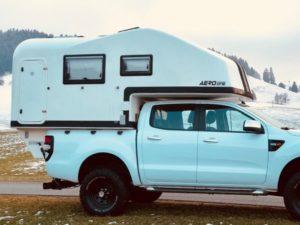 Dux Camper Aero One
