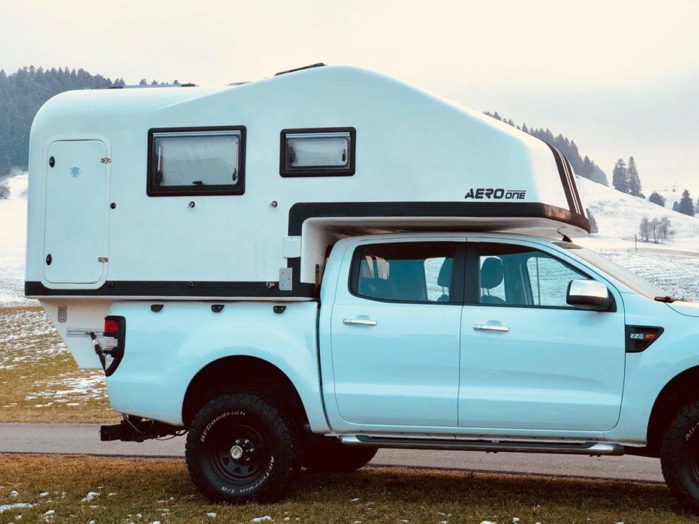 Dux-Camper Aero One
