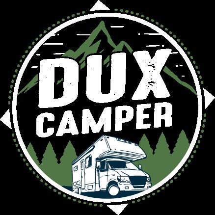 Dux Camper by Martin Dux