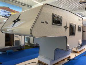 Dux Camper Nord Star 180 Wohnkabine