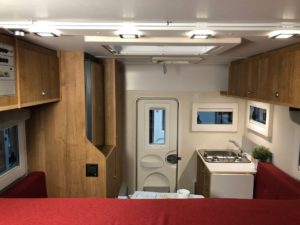 Dux Camper Nordstar Eco 200