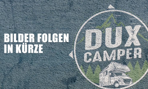Dux Camper Camp Crown Overlander 220