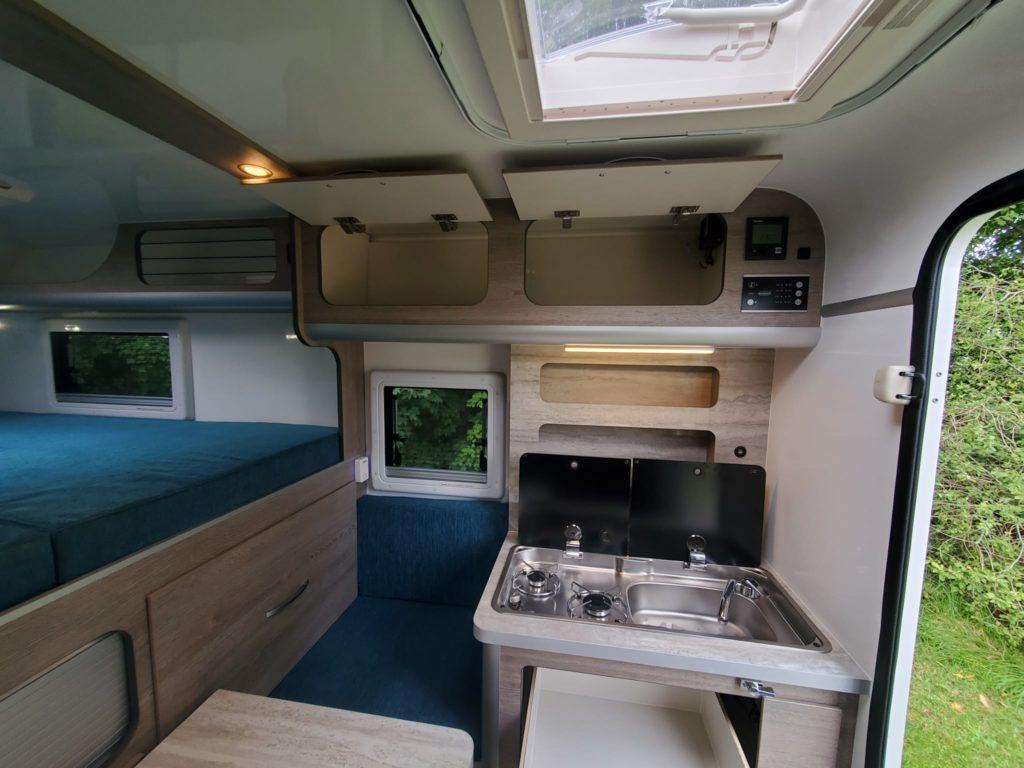 Dux Camper Explorer 200